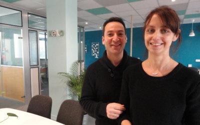 Sam & Jo, du freelancing à Paris à la création d'un espace de coworking à Nantes