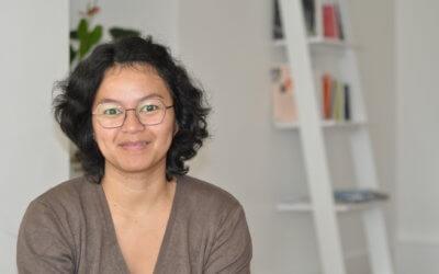 Faire évoluer son activité et suivre son élan de coeur – Interview de Ony Miarisoa