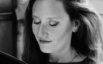 Quand l'artiste croise l'entrepreneure, ma rencontre avec Juliette Marne